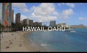 Hawaii || Oauhu || I got ENGAGED!!!!