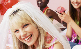 Counter Confidential: The Bachelorette Party