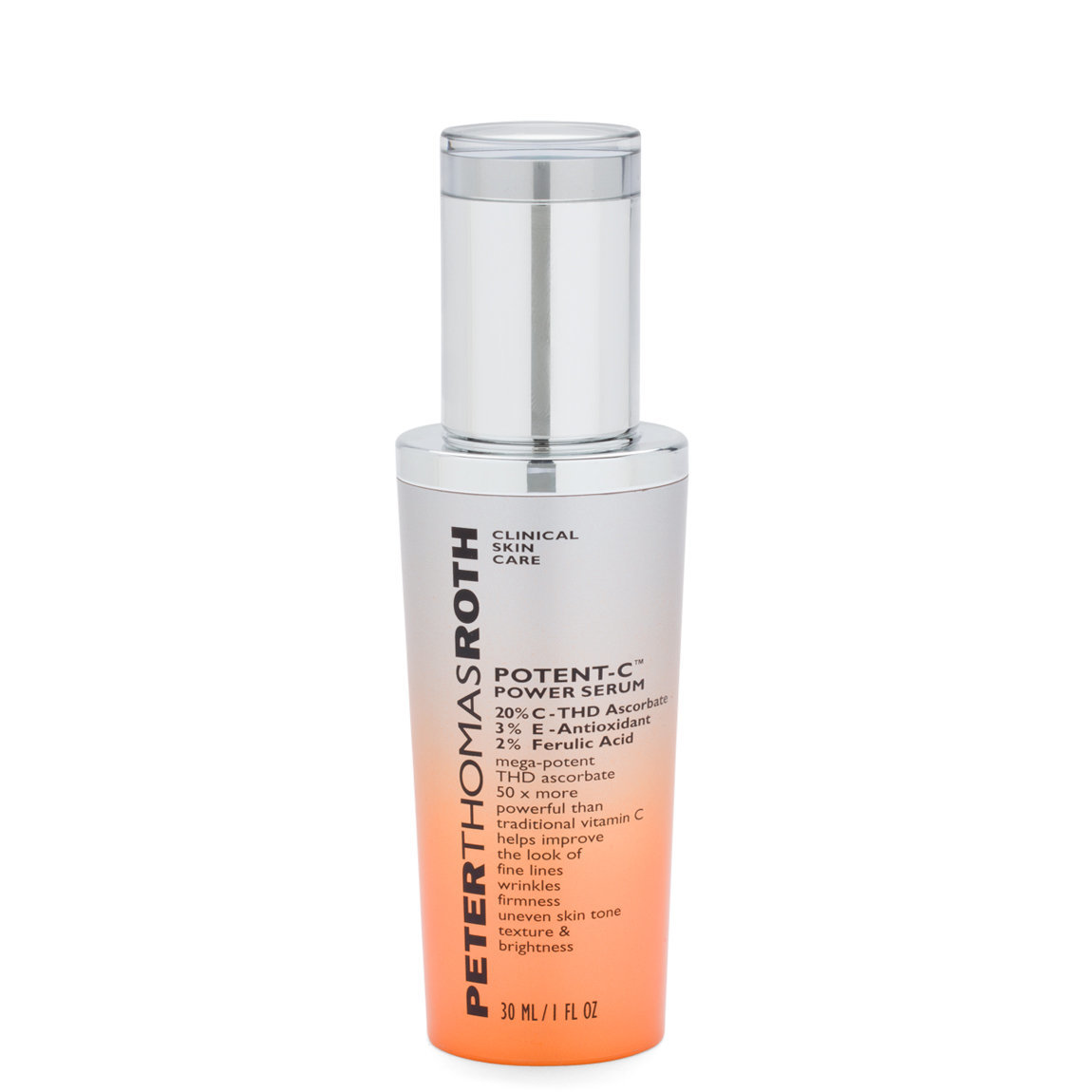 Peter Thomas Roth Potent-C Power Serum product swatch.