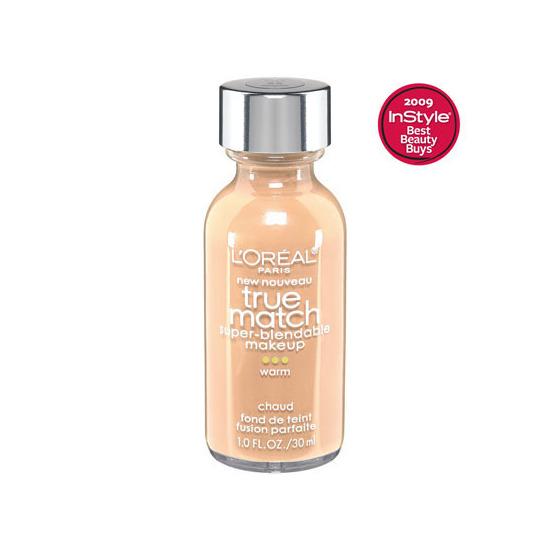 authentiek dichterbij anders L'Oréal True Match foundation Natural Beige W4   Beautylish