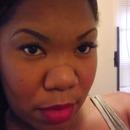 Eyebrow powder!