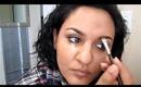 Fun Makeup Look- Eyes and Lips Focus