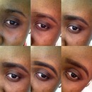 Eyebrow pic tutorial