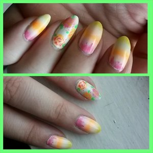 http://bewitchingnails.blogspot.com/2014/05/tie-dye-nails-with-roses.html?m=1