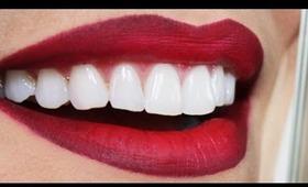 Red Velvet Lips