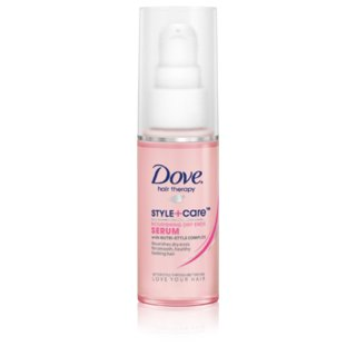 Dove Style+Care Nourishing Dry Ends Serum