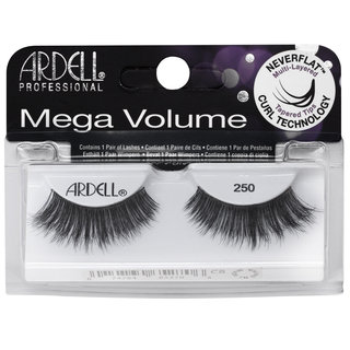 Mega Volume Lashes 250