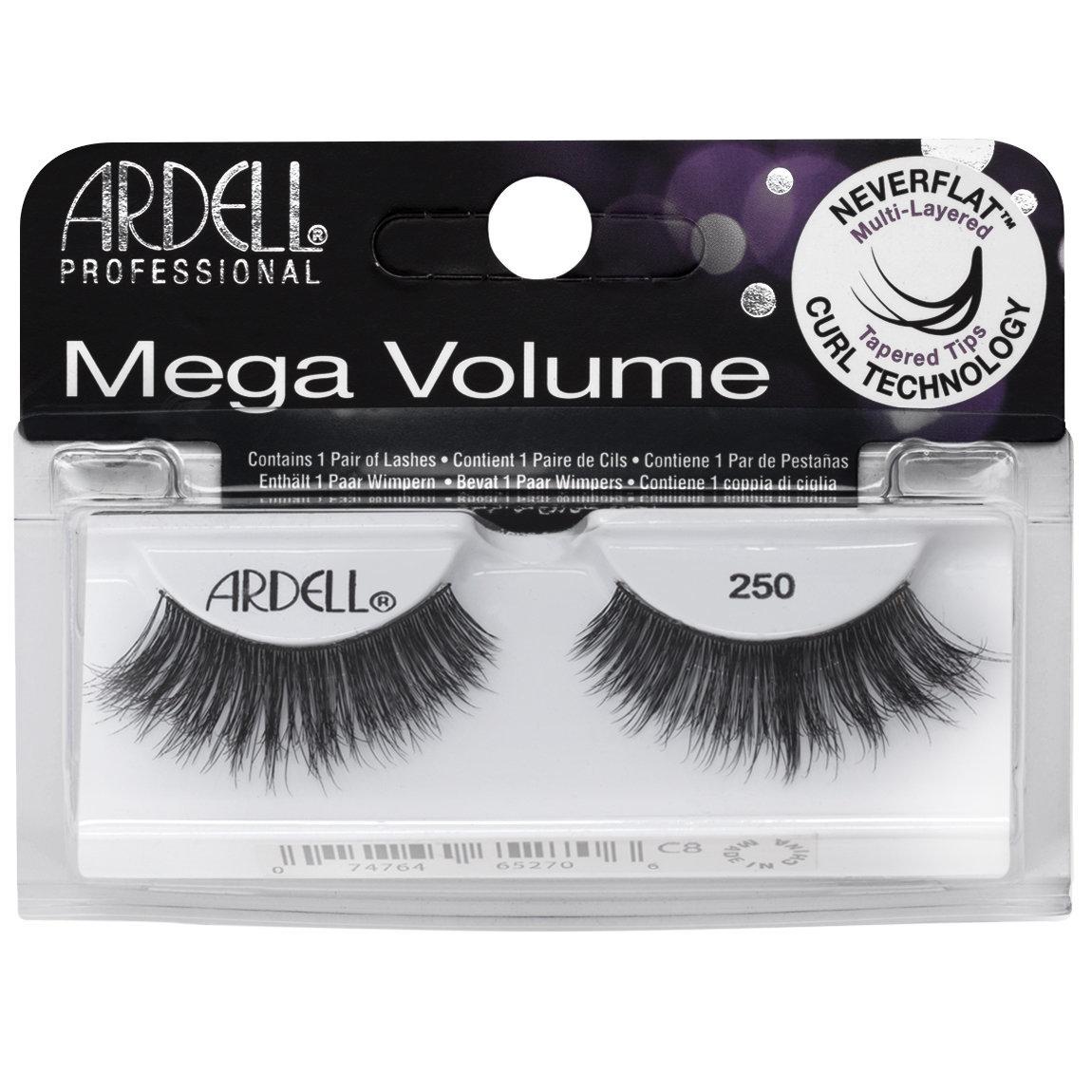 Ardell Mega Volume Lashes 250 alternative view 1.