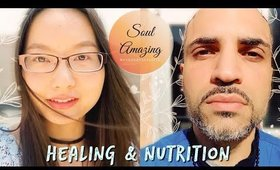 HOW TO HEAL YOURSELF WITH NUTRITION ft. Wil Lebron (Detox Diet, Cancer Cures, Hybrid Food and MORE)