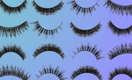 How to Clean, Store and Reuse False Lashes