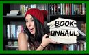 Growing Out of Books | Book Unhaul #3!