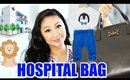 What's In My Hospital Bag? | Second Baby, C-Section, Labor & Delivery