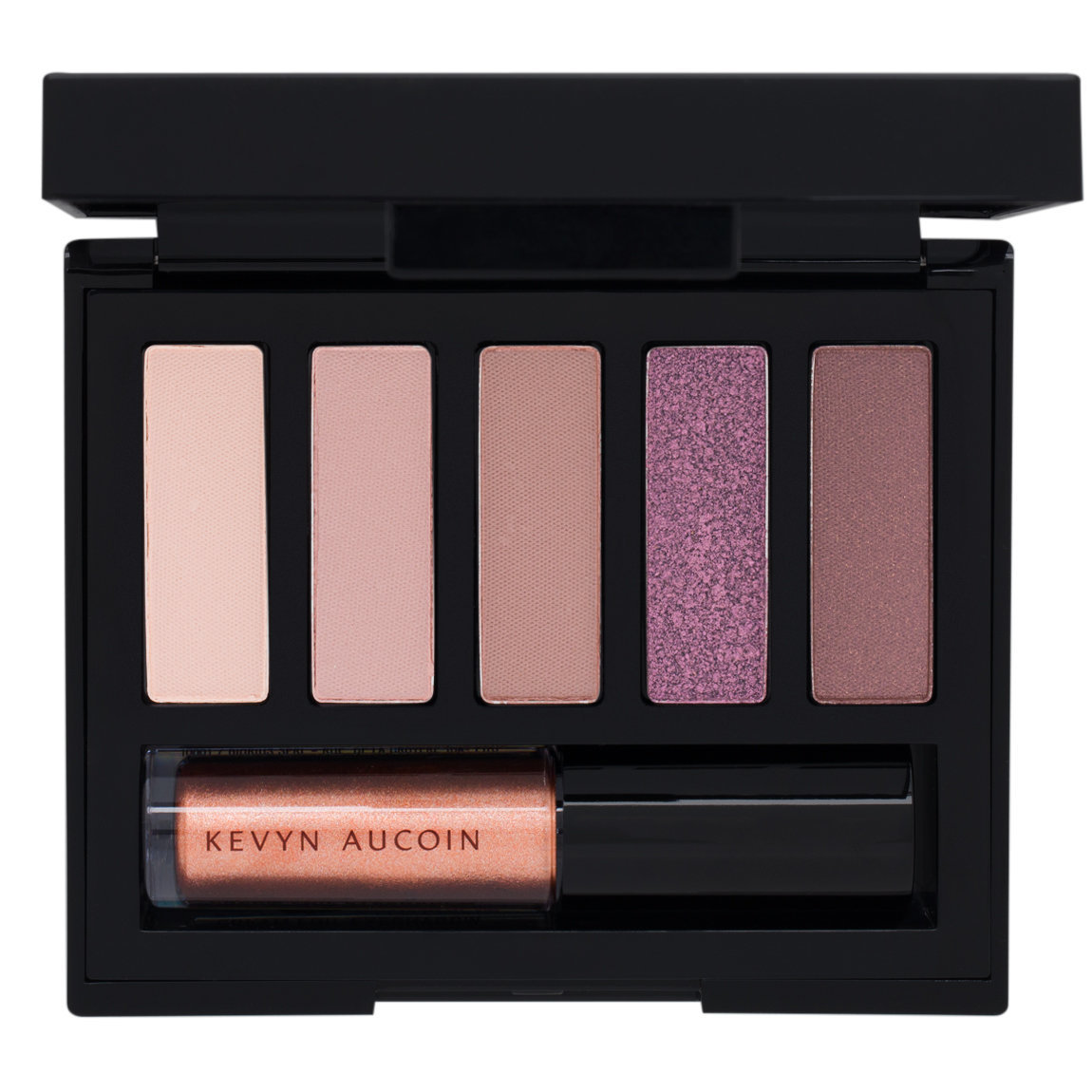 Kevyn Aucoin Emphasize Eye Design Palettes As Seen In product swatch.