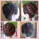 Swirl braid (: