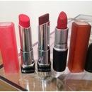 Current Favorite Lip Colors