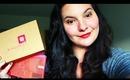 August My Glam/Birchbox 2012