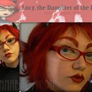 Lucy, The Daughter Of The Devil Transformation // Hannabal Marie