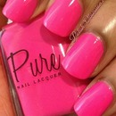 Pure Nail Lacquer - Honesty