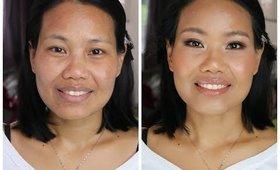 Girl Next Door Make-up Tutorial