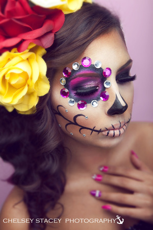 Makeup by Starrly Gladue Chelsey Stacey Photography  Facebook: Makeup by Starrly Instagram/Twitter: @StarrlyGladue