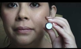 KateFaceup: MAC products make-up tutorial