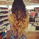curly Lonqq Hair