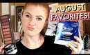 AUGUST FAVORITES 2017 | Kristen Kelley