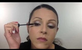 "Mila Kunis ""Oz Great and powerful"" premiere makeup tutorial"