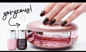 WOW! Le Maxi Deluxe Gel Polish Nail Kit + GIVEAWAY!