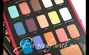 Get ready with me - Princess Jasmines Sunset - Sephora Jasmine Palette