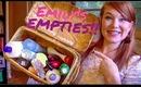 Emily's Empties #2!!