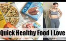 Quick Healthy Meals for Weight Loss