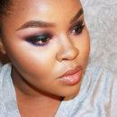 Clubbing Smokeye Eye Makeup