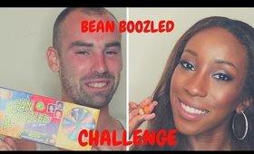 BEAN BOOZLED CHALLENGE!