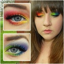 Rainbow Twist ! :)