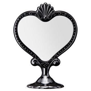 Sui Black Stand Mirror
