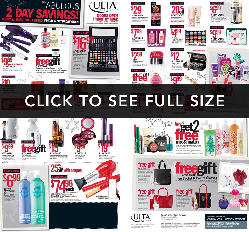 Shop Ulta BOGO today. Buy more save more on makeup, skin care, hair care, and so much more. Plus, collect Ultamate Rewards points on every $1 spent on your Ulta haul.