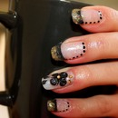 Enjoy Your Cofee Until I Do Your Nails ;)