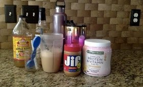Morning Breakfast Routine-For Staying Slim