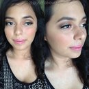 Graduation Makeup on Ruby