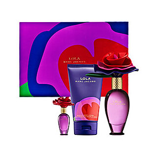 Marc Jacobs Lola Gift Set