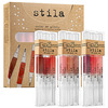 Stila Color Me Glossy Lip Glaze Set