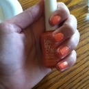 Orange blossom 1516
