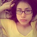 Messy Four eyes