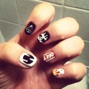 Nail Art of the Day(: