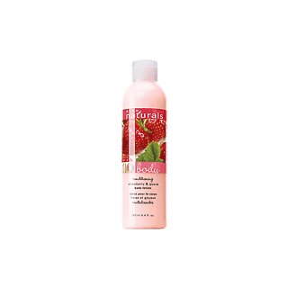 Avon Naturals Strawberry & Guava Body Lotion