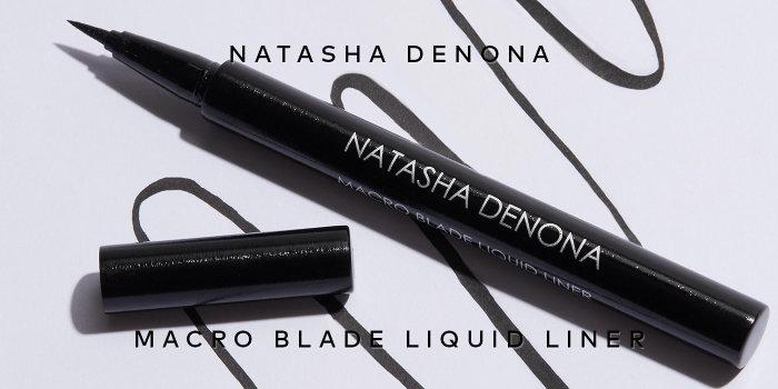 Shop Natasha Denona's Macro Blade Liquid Liner on Beautylish.com