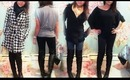 Episode 2 ♥ What I wear with knee high boots
