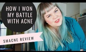 Acne Treatment for Dry Skin?! | SMACNE