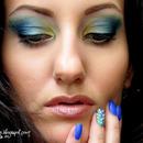 Bora Bora Make Up